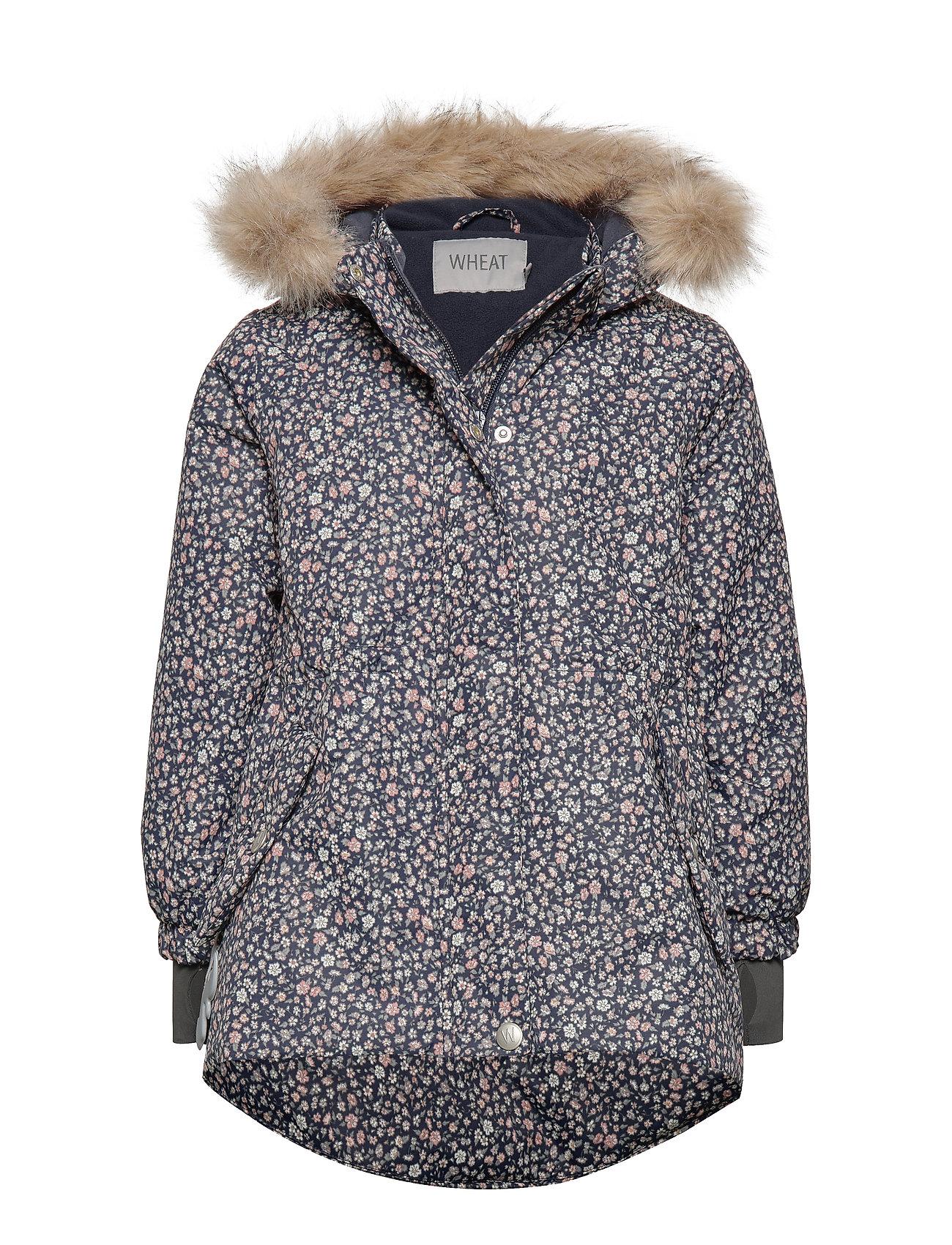 Wheat Jacket Mona - NAVY