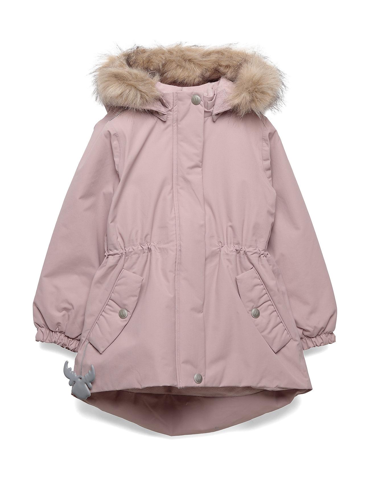 Wheat Jacket Mona - ROSE POWDER