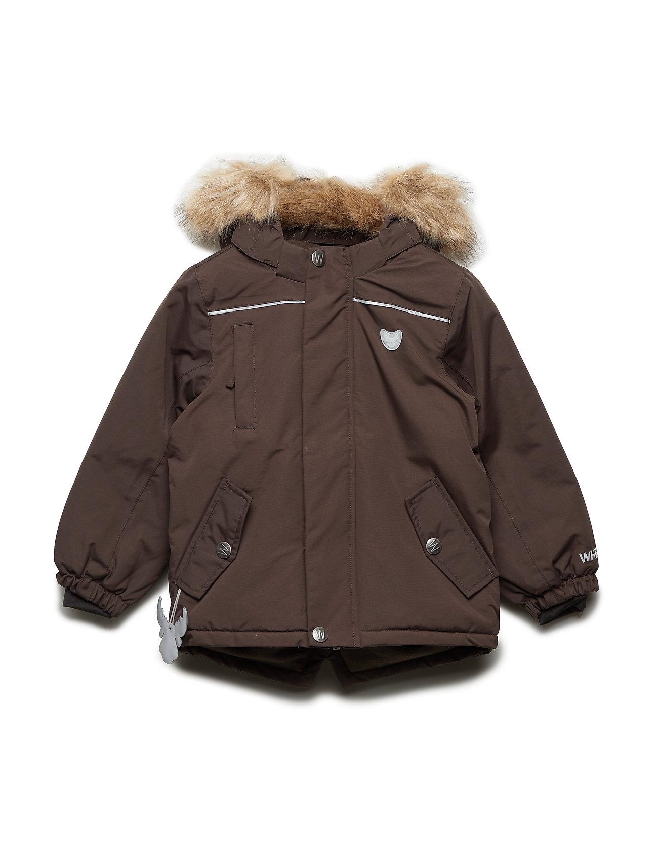 Wheat Jacket Vilmar