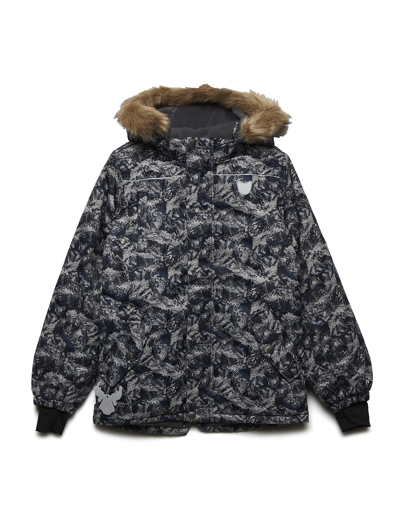 Wheat Jacket Vilmar - NAVY