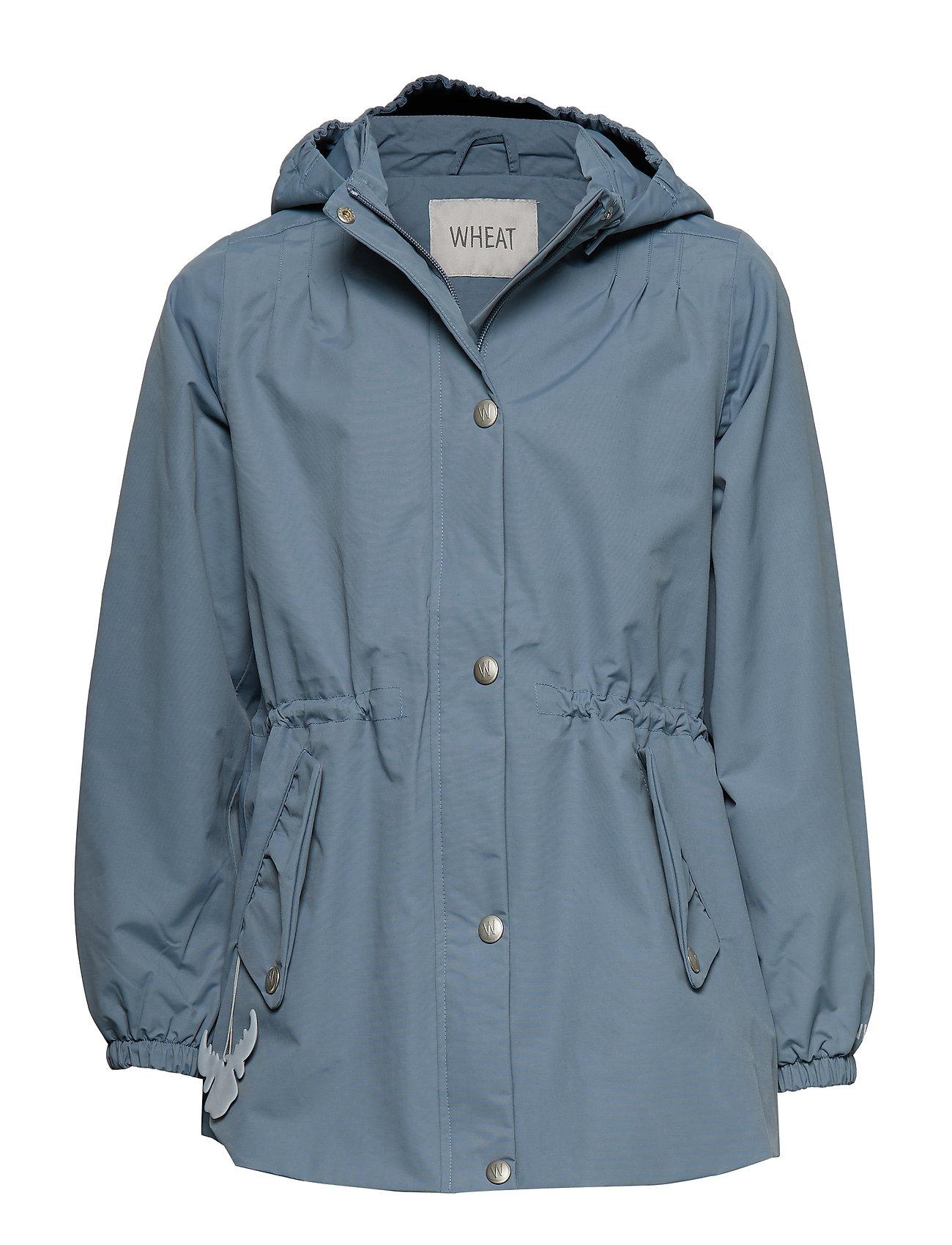 Wheat Jacket Cornelia - BLUE MIRAGE