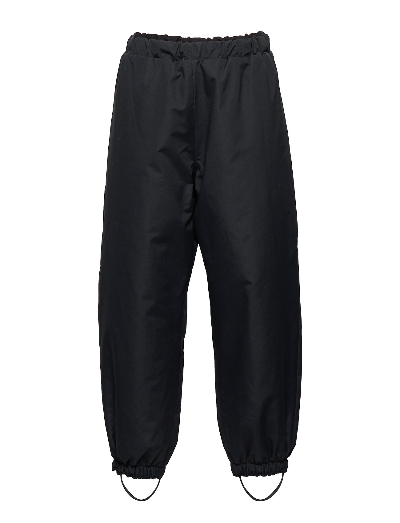 Wheat Ski Pants Jay - BLACK