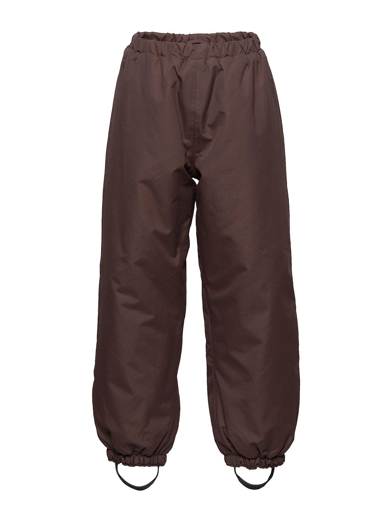 Wheat Ski Pants Jay - EGGPLANT