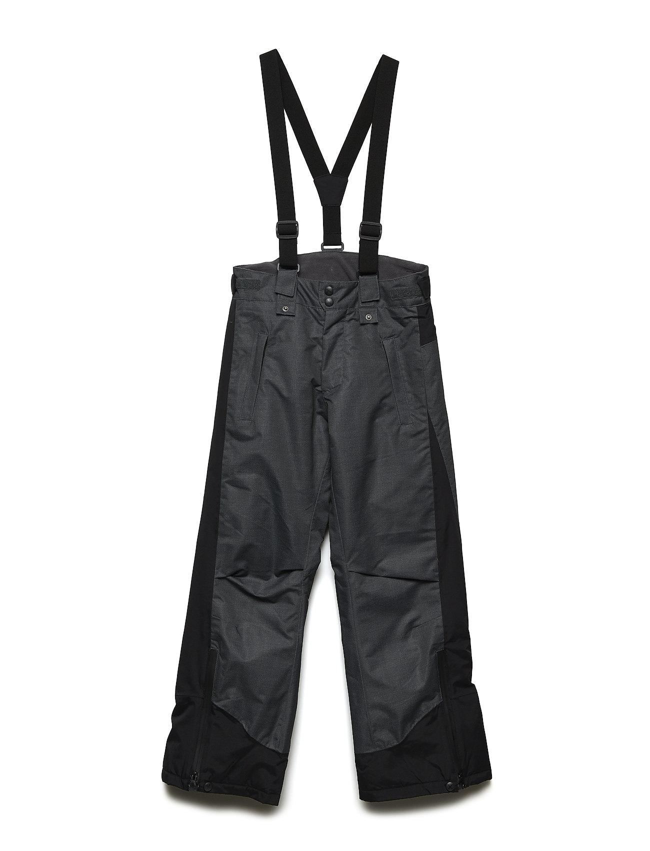 Wheat Ski Pants Neo - BLACK