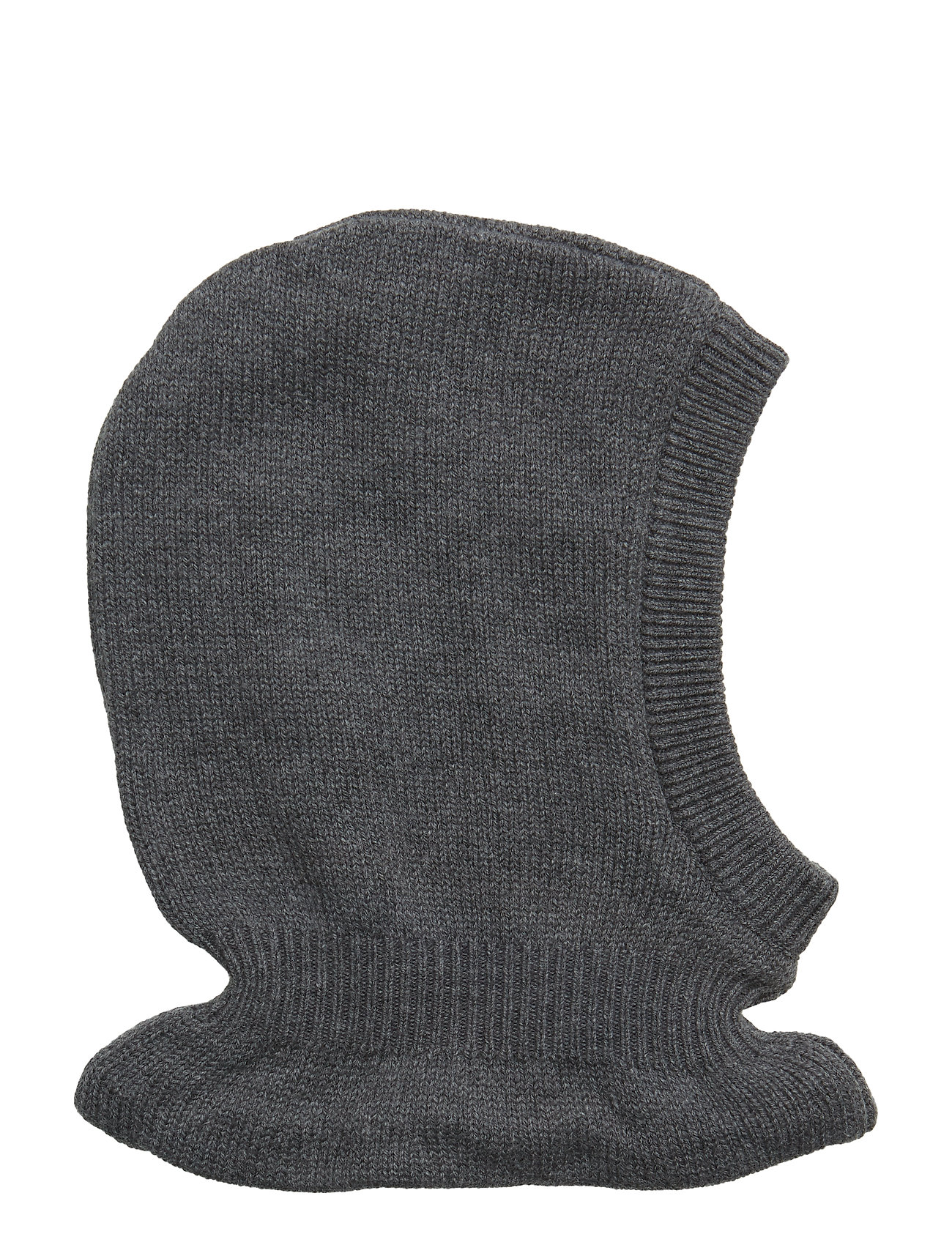 Image of Knitted Balaclava Hat Grå WHEAT (3113431019)