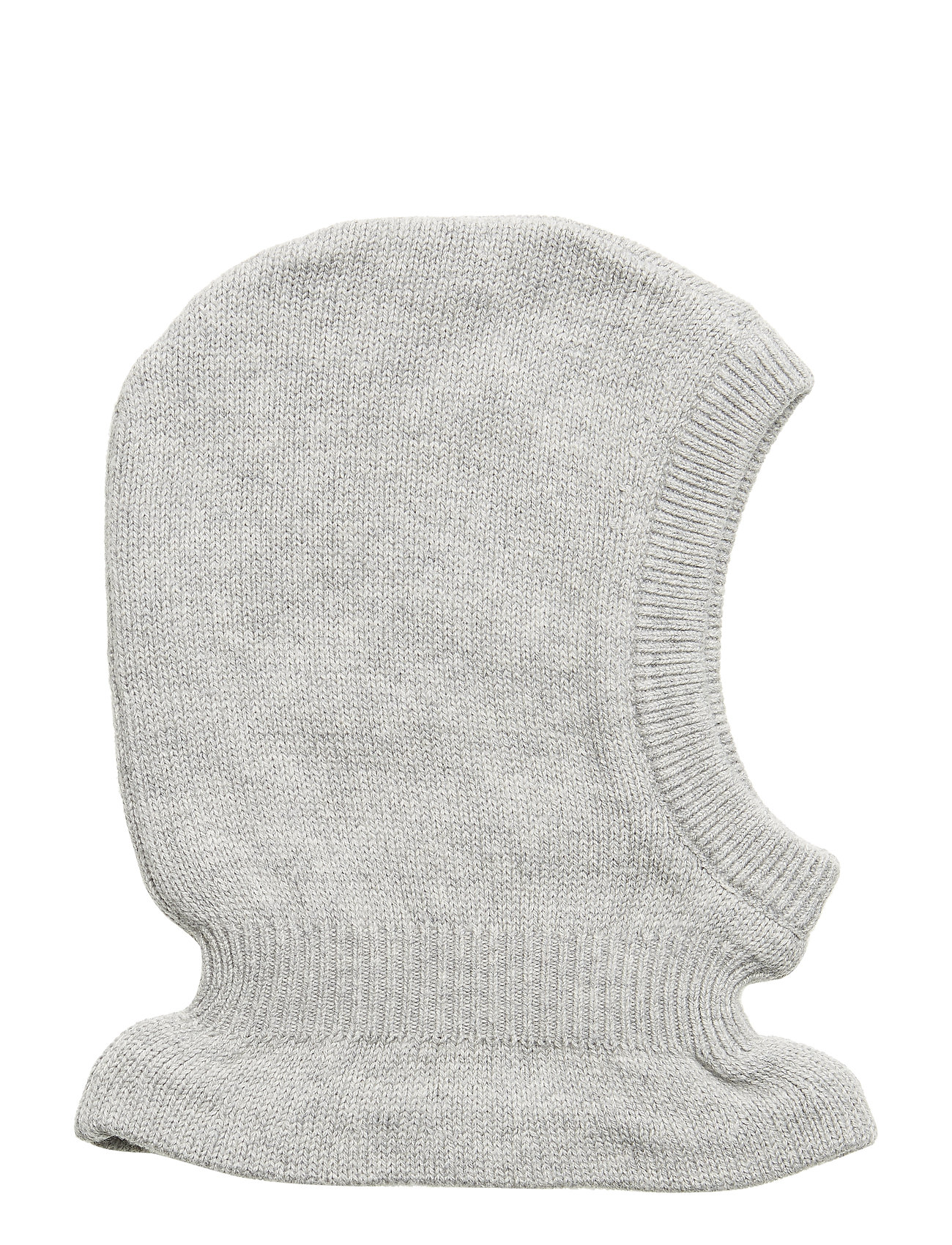 Image of Knitted Balaclava Hat Grå WHEAT (3072431867)