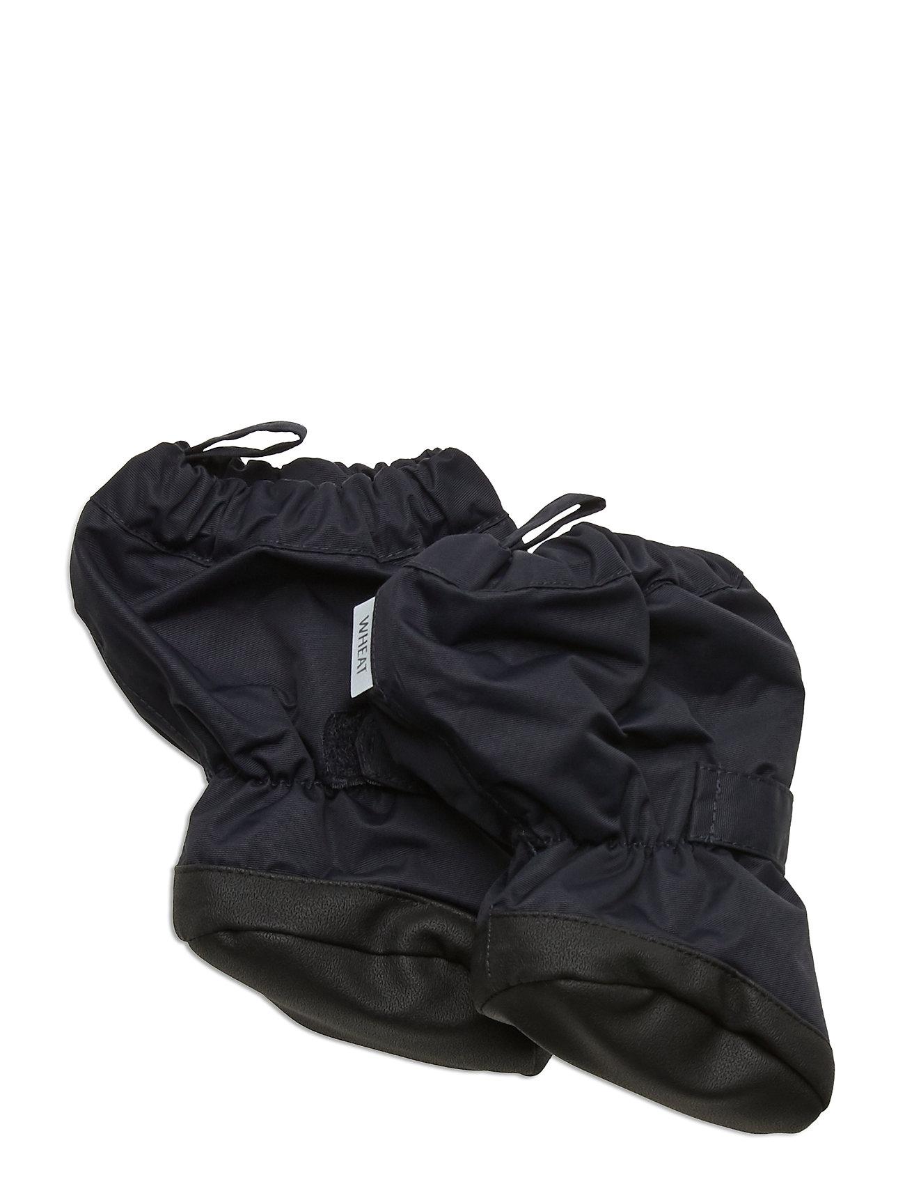 Image of Outerwear Booties Tech Outerwear Rainwear Accessories Blå Wheat (3446397659)