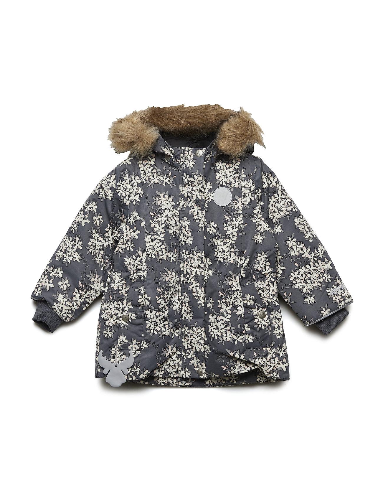 8a992a7903e Jacket Edy Outerwear Jackets & Coats Winter& Warmlined Jackets Grå WHEAT