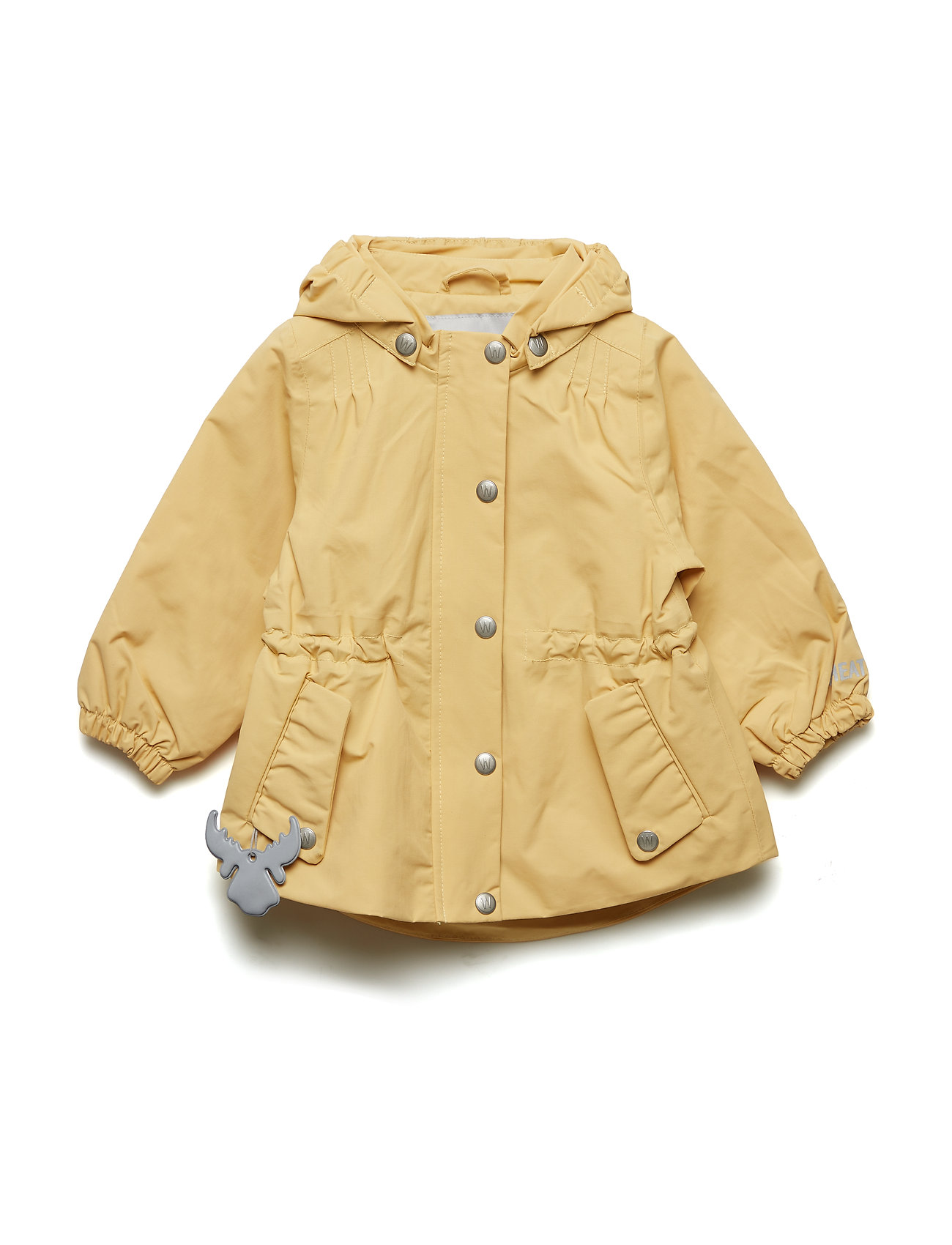 Wheat Jacket Cornelia