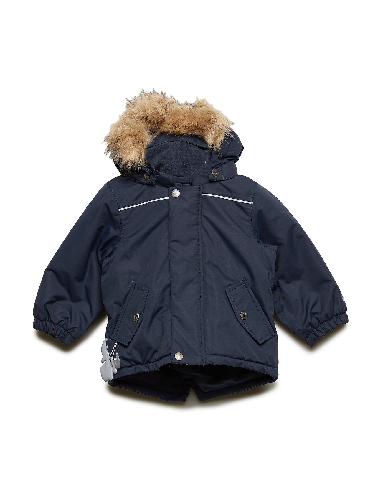 Wheat Jacket Elton - NAVY