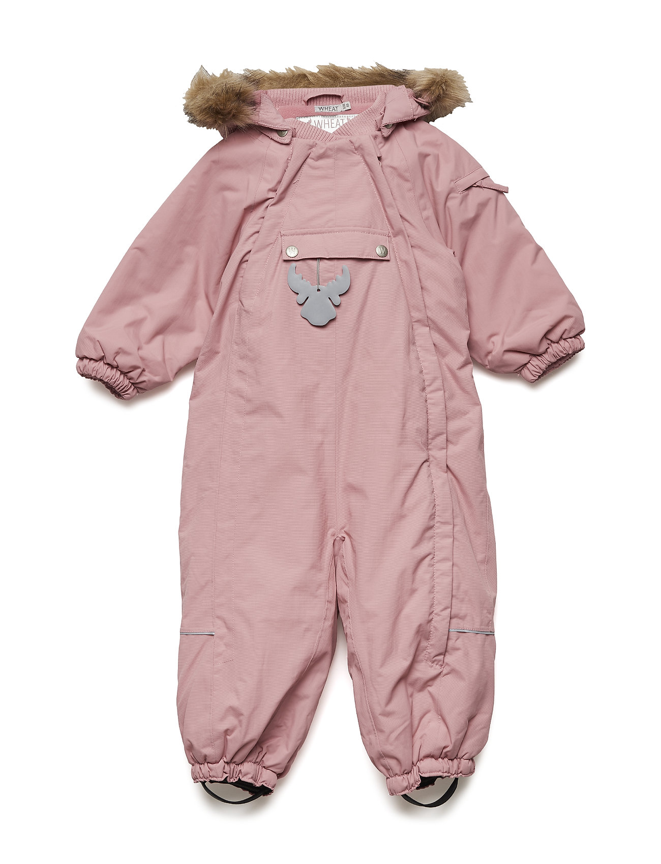 Wheat Snowsuit Nickie