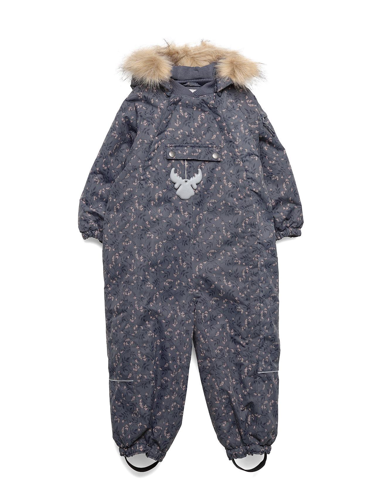 Wheat Snowsuit Nickie - IRON