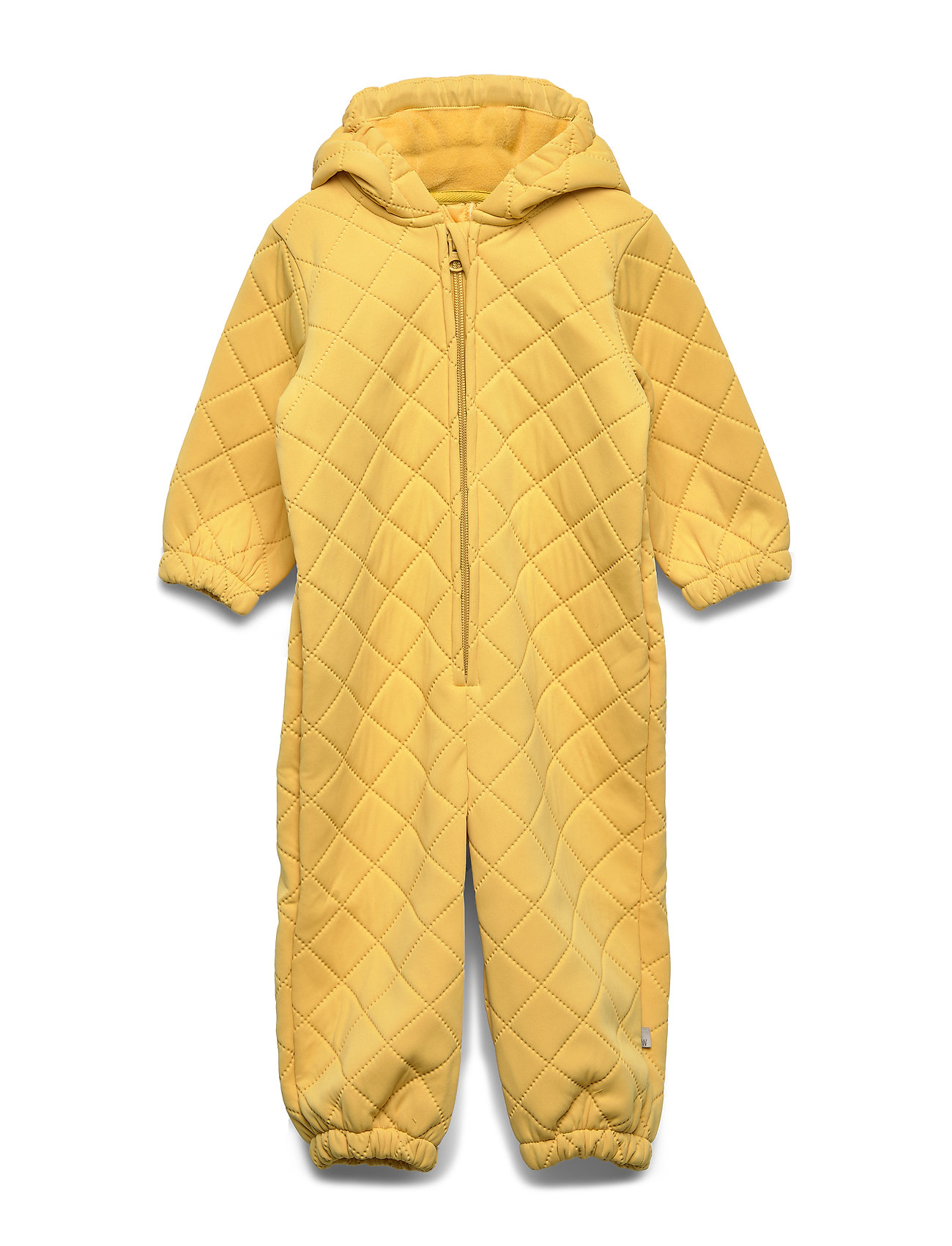 Wheat Thermosuit Harley - DARK STRAW
