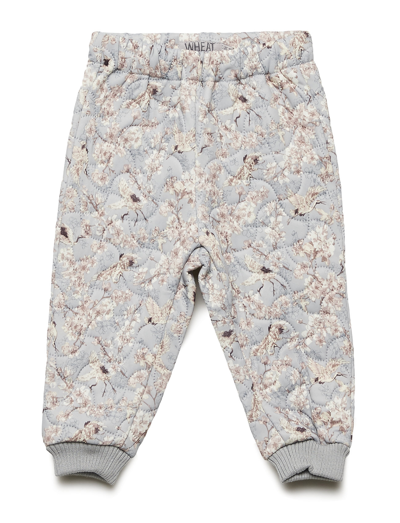 Wheat Thermo Pants Alex - PEARL BLUE