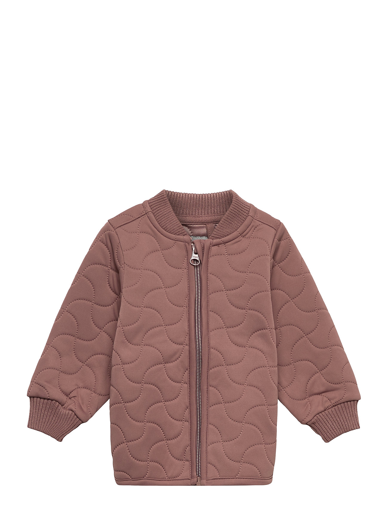 Image of Thermo Jacket Loui Outerwear Thermo Outerwear Thermo Jackets Lyserød Wheat (3447240313)