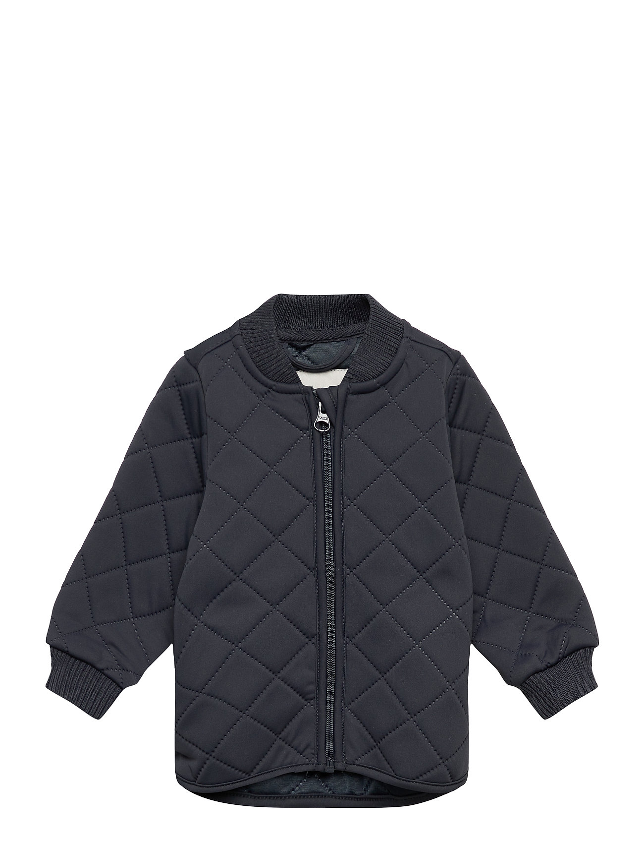 Image of Thermo Jacket Loui Outerwear Thermo Outerwear Thermo Jackets Blå Wheat (3447240317)