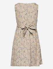 Wheat - Dress Oda - kleider - moonlight flowers - 1