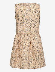 Wheat - Dress Sarah - kleider - alabaster flowers - 1