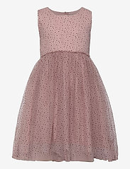 Wheat - Dress Vilna - dresses - rose powder - 0