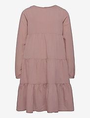 Wheat - Dress Fanny - kjoler - rose powder - 0