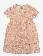 Wheat - Dress Nova - jurken - bees and flowers - 0