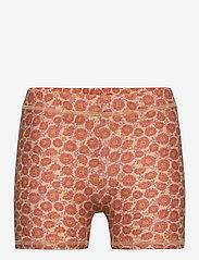 Swim Shorts Niki - ROSE FLOWERS