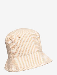 Wheat - Sunhat - huer & kasketter - taffy stripe - 0