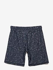 Wheat - Swim Shorts Eli - badehosen - navy - 1
