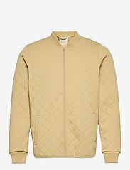 Thermo Jacket Loui adult - SLATE GREEN
