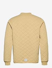 Wheat - Thermo Jacket Loui adult - gewatteerd jassen - slate green - 1