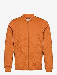 Thermo Jacket Loui adult - TERRACOTTA