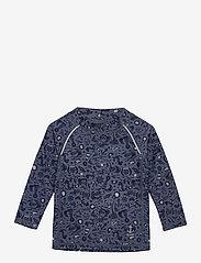 Swim T-Shirt Bokdan - FLINTSTONE SEALIFE