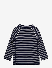 Wheat - Swim T-Shirt Bokdan - uv tops - marina - 1