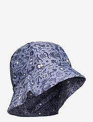 UV Sun Hat - FLINTSTONE SEALIFE