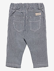 Wheat - Trousers Edvard - trousers - navy - 1