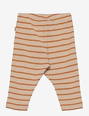 Wheat - Trousers Nicklas - trousers - almond - 1