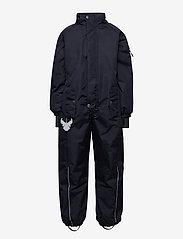 Wheat - Snowsuit Moe Tech - snowsuit - midnight blue - 2