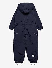 Wheat - Suit Masi Tech - vêtements shell - deep sea - 1