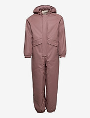 Wheat - Thermo Rainsuit Aiko - sets & suits - dusty lilac - 0