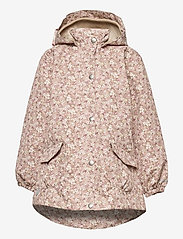 Jacket Ada Tech - ROSE FLOWERS