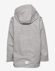 Wheat - Jacket Sylvester - jassen - moon stripe - 3