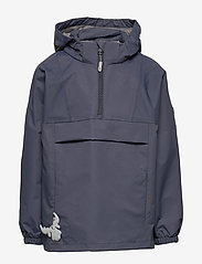 Wheat - Jacket Ziggy - shell jacket - ink - 1