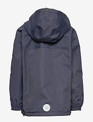 Wheat - Jacket Ziggy - shell jacket - ink - 3