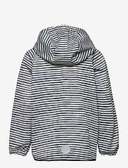 Wheat - Softshell Jacket Eddie - softshell jassen - kit stripe - 1