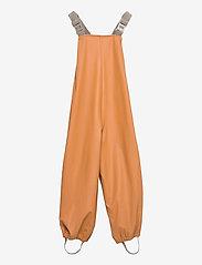 Wheat - Rainwear Charlie - sets & suits - golden camel - 2