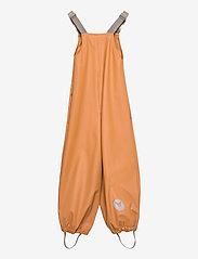 Wheat - Rainwear Charlie - sets & suits - golden camel - 3