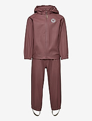 Wheat - Rainwear Charlie - ensembles - plum - 0