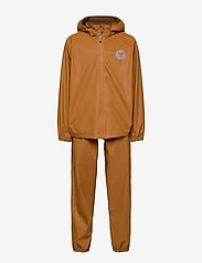 Wheat - Rainwear Charlie - golden camel - 0