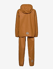 Wheat - Rainwear Charlie - golden camel - 1