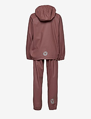 Wheat - Rainwear Charlie - ensembles - plum - 1